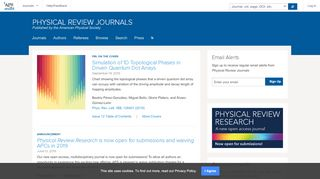 journals.aps.org