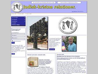 judiskkristnarelationer.se