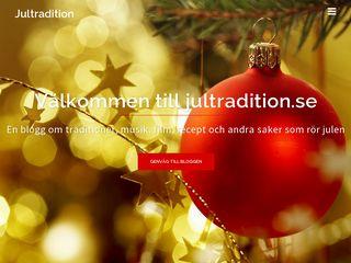 jultradition.se