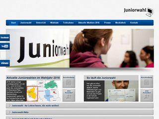 juniorwahl.de