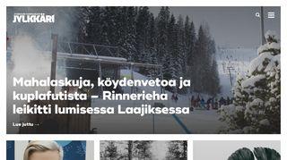 jylkkari.fi