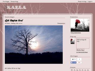 kaela.bloggplatsen.se