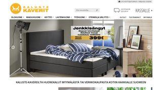 kalustekaverit.fi