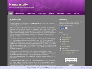 kamerastativ.n.nu