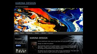 karinadesign.se