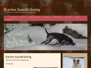 karinshund.n.nu