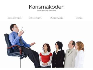 karismakoden.se