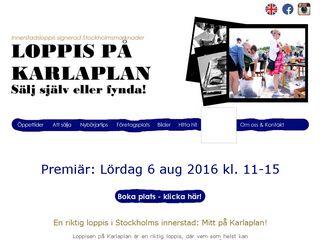 karlaloppis.se
