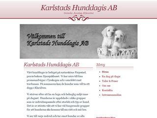 karlstadshunddagis.se