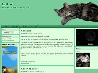 katt.se