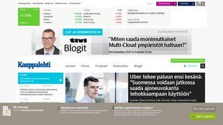 kauppalehti.fi