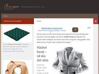 kavajonline.se
