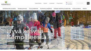 kempele.fi