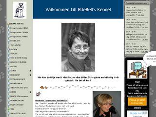 kennel-ellebell.se