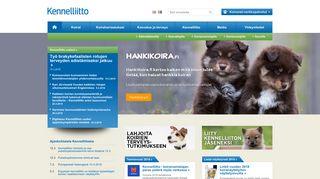 kennelliitto.fi
