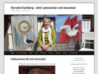 kerstinkarlberg.se