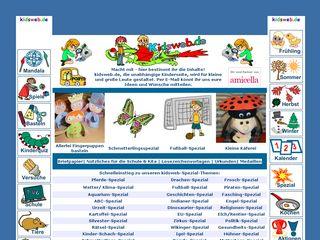Kidsweb Weihnachtsgedichte.Kidsweb De Domainstats Com