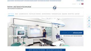 kieferchirurgie.org