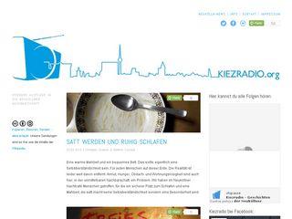 kiezradio.org