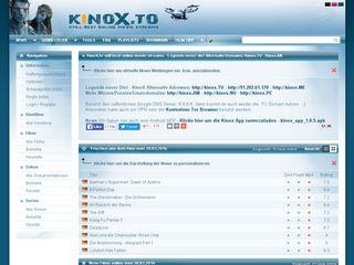 Www Kinox O