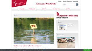 kirche-und-arbeitswelt.de