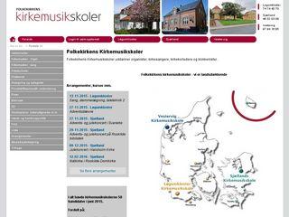 kirkemusikskole.dk