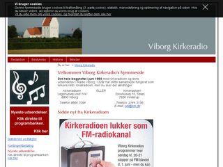 kirkeradio.dk