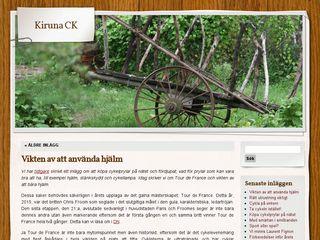 kirunack.se