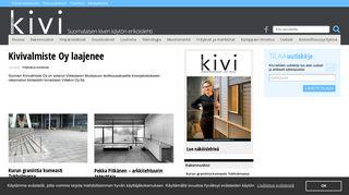 kivilehti.fi