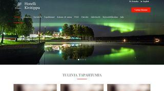 kivitippu.fi