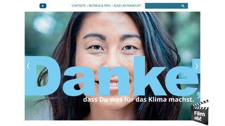 klimaschutz-frankfurt.de