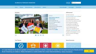 klimaschutz-hannover.de
