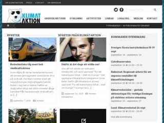 klimataktion.se