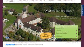klosterfischingen.ch