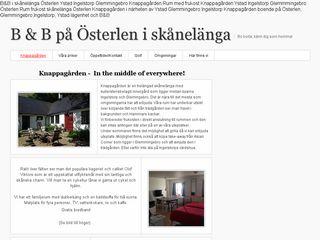 knappagardenbandb.se