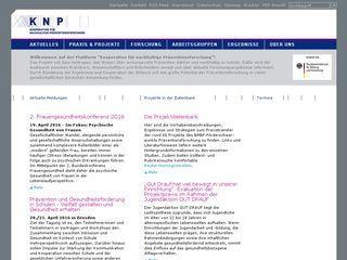 knp-forschung.de