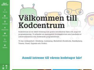 kodcentrum.se