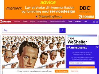 kommunikationsforum.dk