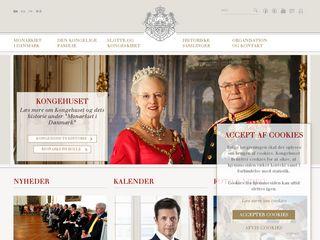 kongehuset.dk