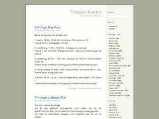 konicz.info