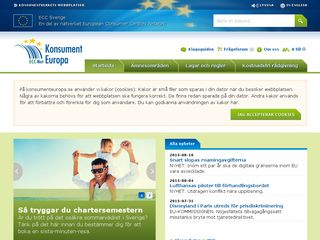 konsumenteuropa.se