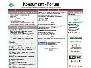 konsumentsamverkan.se