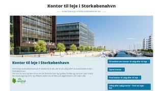 kontorleje-storkoebenhavn.dk