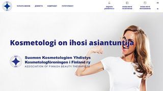 kosmetologitsky.fi
