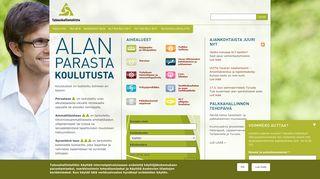 koulutus.taloushallintoliitto.fi