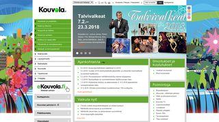 kouvola.fi