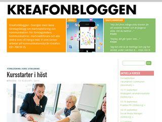 kreafonbloggen.se