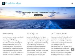 kreditfonden.se