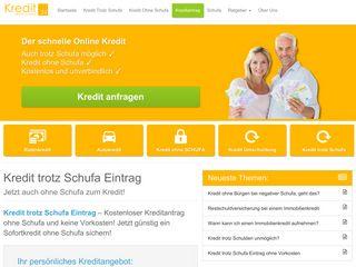 kredittrotzschufa24.de