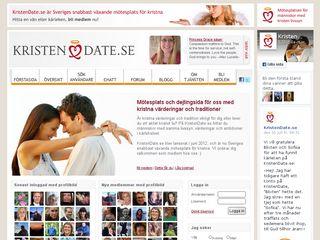 Militær sivil datingside
